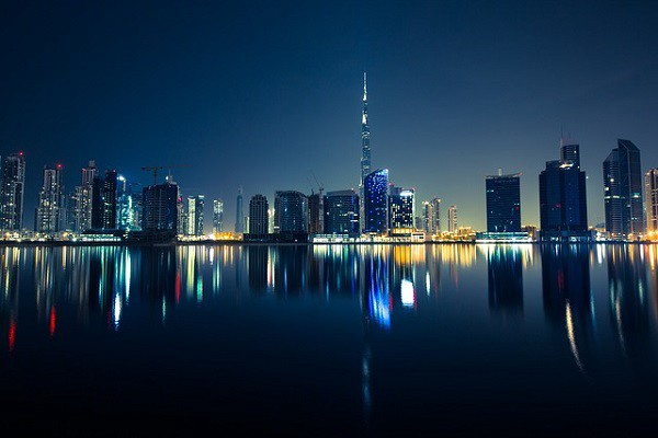 Diamond Consortiums Look At Dubai For Increased Participation