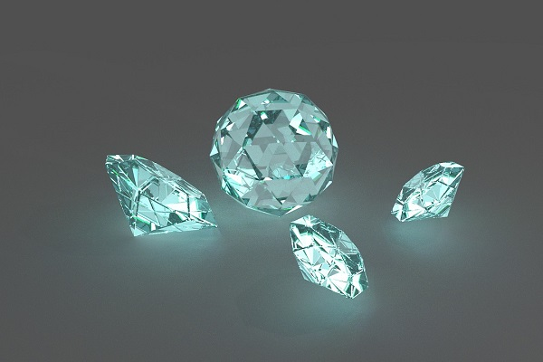 The Gem & Jewelry Industry set to benefit from the amazing capabilities