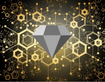 Stop Blood Diamonds using Blockchain Technology