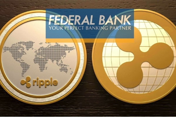 Federal Bank Partners Ripple in India to Accelerate Cross-Border Remittances