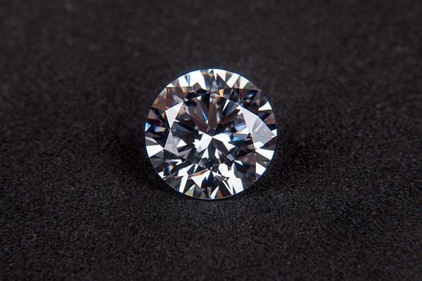 Blockchain's Bid to Simplify the Diamond Supply Chain
