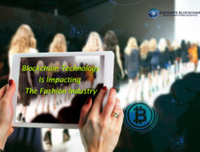 4 Ways In Which Blockchain Technology Is Impacting The Fashion Industry