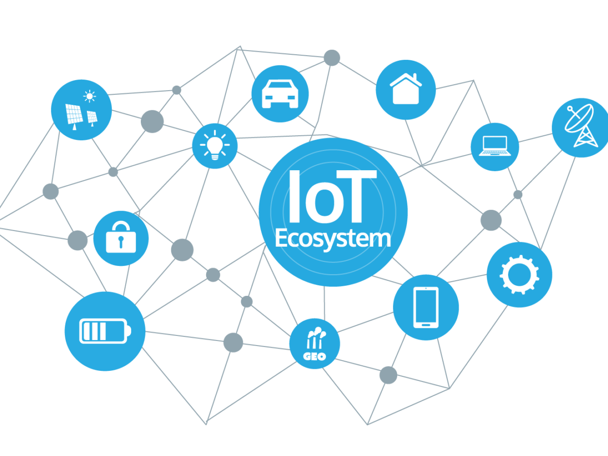 The top 10 IoT Security Issues which are of Importance in Today's Tech Industry