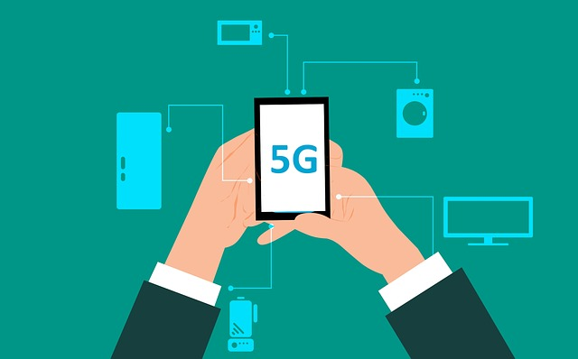 The world of technology is getting smarter with the merger of AI and 5G