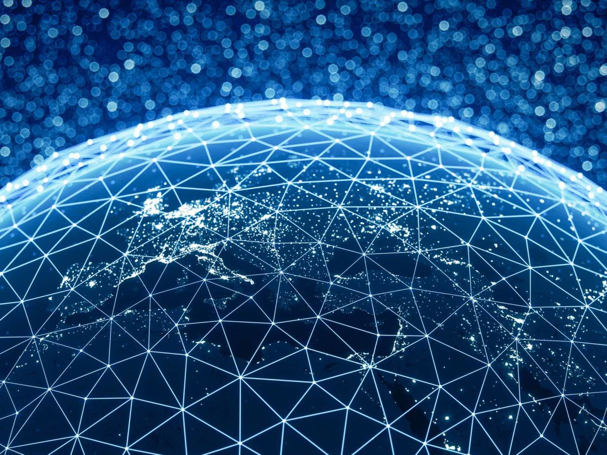 How The Combination Of Blockchain And IoT Would Bring About One Of The Biggest Transformations Of The 21St Century