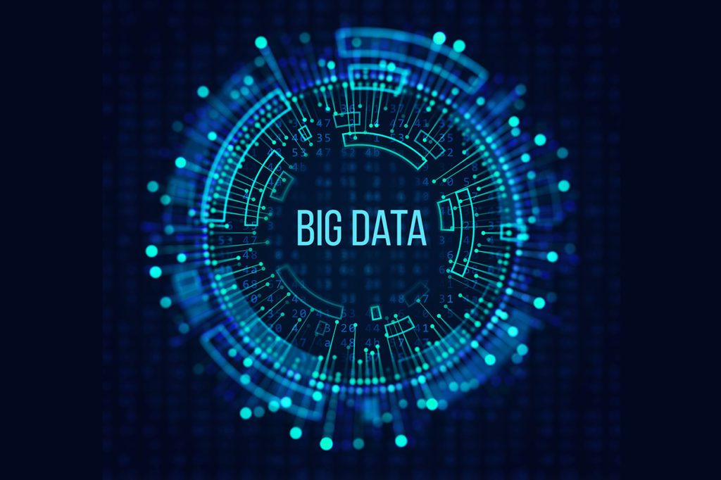 An introduction to the world of Big Data which is directly associated with Blockchain and IoT