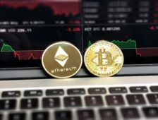 Crypto Exchanges faced small outages under high volume trading, but experts believe the underlying blockchain tech holds promise