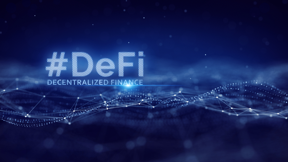 The Impact of Decentralized Finance (DeFi) in the Financial Sector