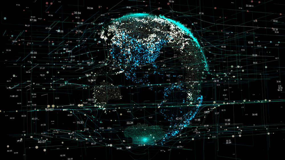 Distributed Ledger Technology, Decentralization and the Digital World