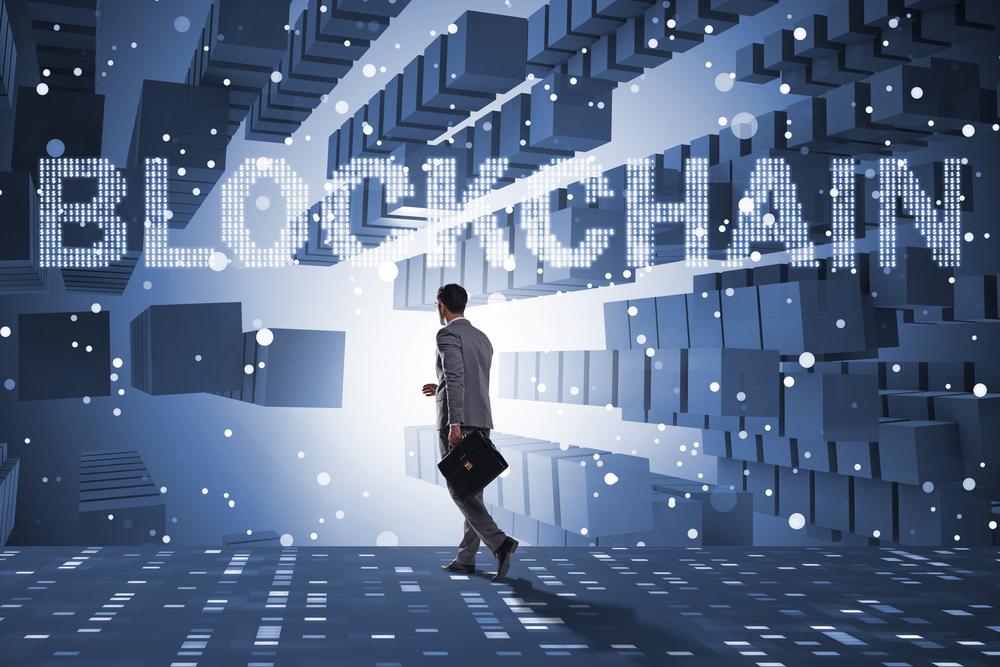 Blockchain Technology is Beyond Imagination