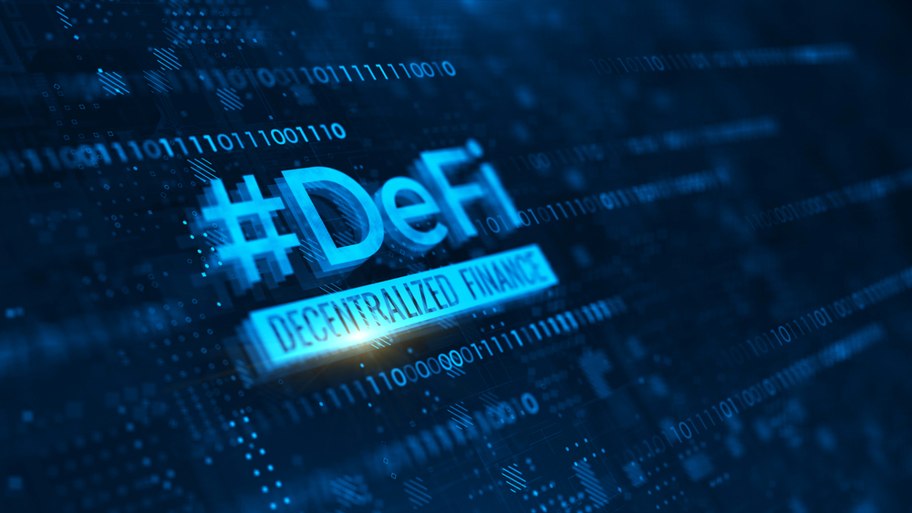 Let's Do This: What's the Future of DeFi Going to be Like?
