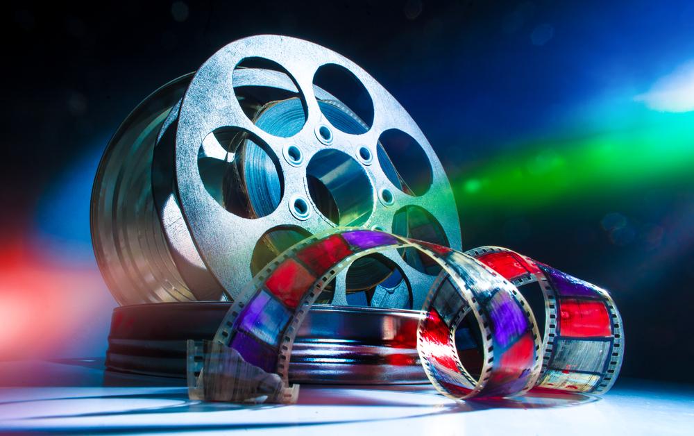 Blockchain Studded Movies: Revolutionizing the Film Industry