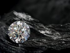 Diamante Blockchain Announces the NFT-Based Diamond Auction House: The Real, Rare and Unique