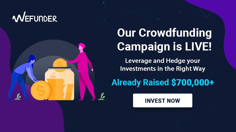 Diamante Blockchain Wefunder Crowdfunding