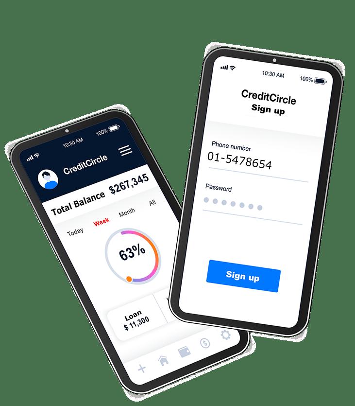 Creditcircle