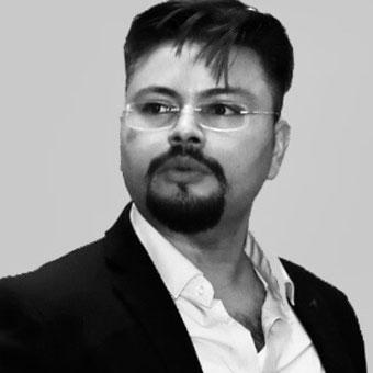 Raj Chowdhury