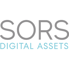 sors digital assets company logo