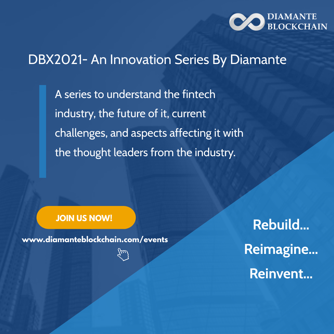 DBX2021- TECH TO SUCCEED TODAY. VISION TO THRIVE TOMORROW